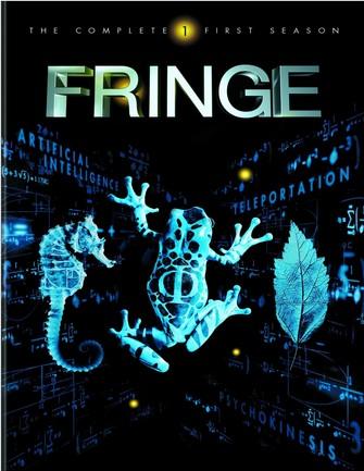 Fringe: Season 1 (2008)
