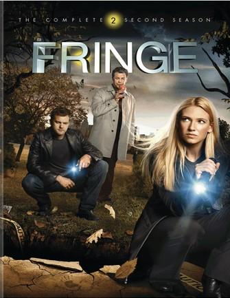 Fringe: Season 2 (2009)