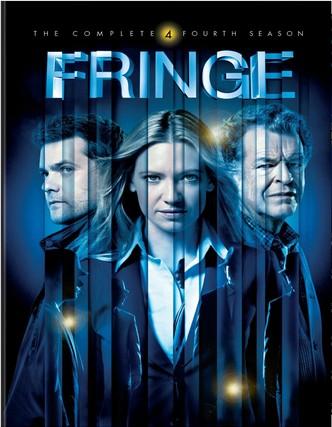 Fringe: Season 4 (2011)