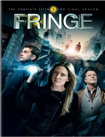 Fringe: Season 5 (2013)
