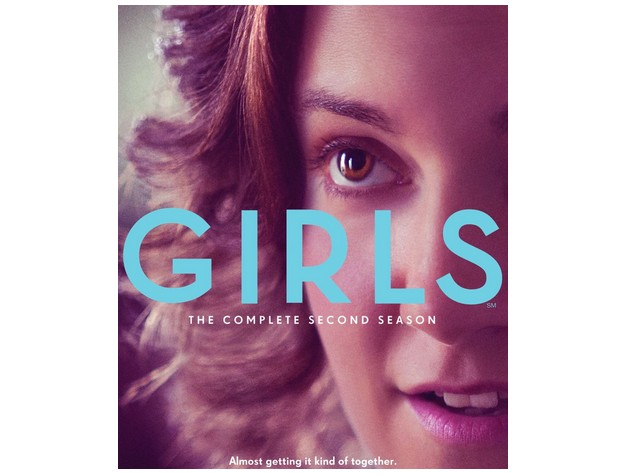 Girls Season 2-1