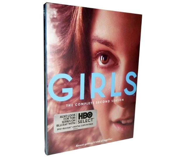 Girls Season 2-5