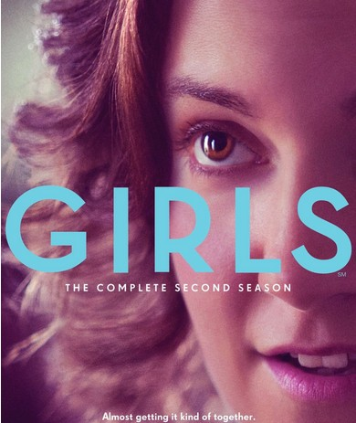 Girls: Season 2 (2013)