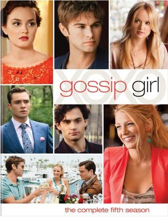 Gossip Girl: Season 5 (2011)