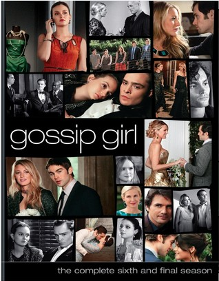 Gossip Girl: The Complete Sixth and Final Season (2013)