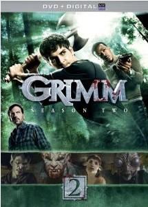 Grimm: Season 2 (2012)