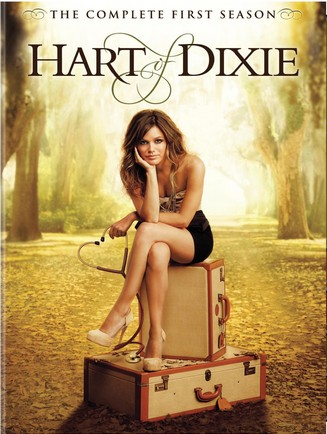 Hart of Dixie: The Complete First Season (2012)