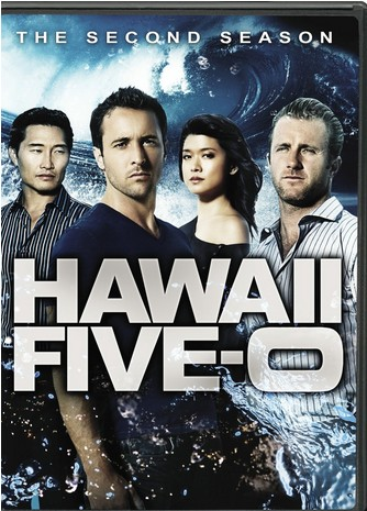 Hawaii Five-0: Season 2 (2012)