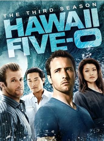 Hawaii Five-0: Season 3 (2013)