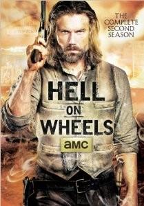 Hell on Wheels: Season 2 (2012)
