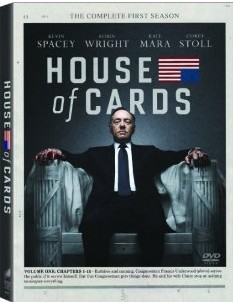 House of Cards: Season 1 (2013)