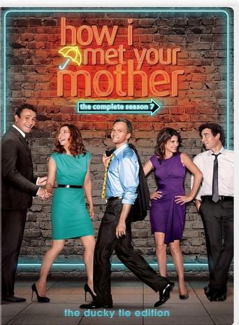 How I Met Your Mother: Season 7 (2011)
