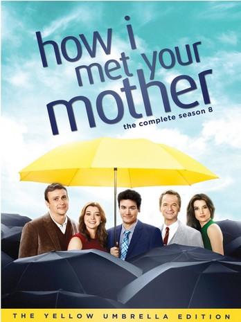 How I Met Your Mother: Season 8 (2013)