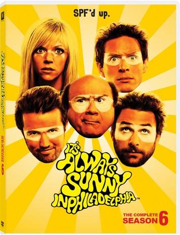 It's Always Sunny in Philadelphia: Season 6 (2010)