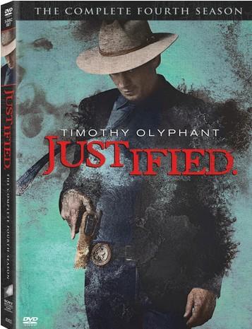 Justified: Season 4 (2013)