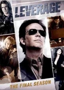 Leverage: The Final Season (2013)