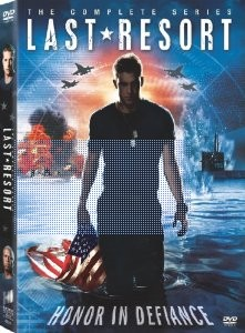 Last Resort: Season 1 (2012)