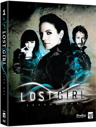 Lost Girl: Season 1 (2012)