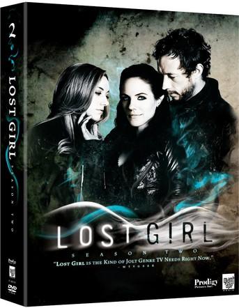 Lost Girl: Season 2 (2012)