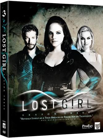 Lost Girl: Season 3 (2010)