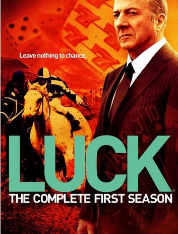 Luck: Season 1 (2012)