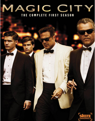 Magic City: Season 1 (2012)