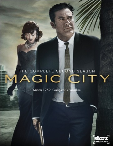 Magic City: Season 2 (2013)