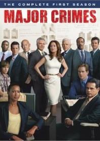 Major Crimes: Season 1 (2013)
