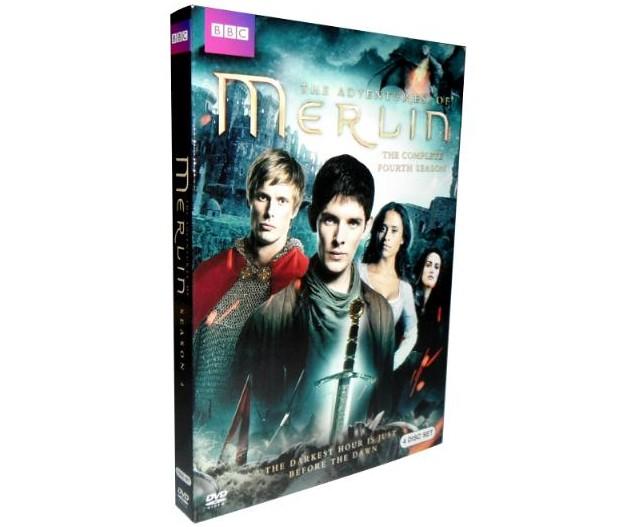 Merlin season 4-2