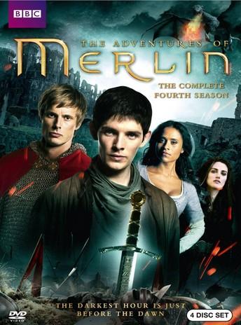 Merlin: Season 4 (2013)