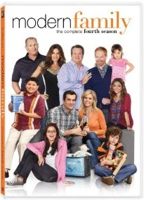 Modern Family: Season 4 (2013)