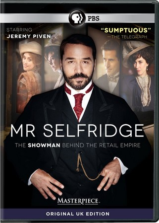 Mr. Selfridge: Masterpiece Classic (2013)