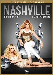 Nashville: Season 1 (2013)