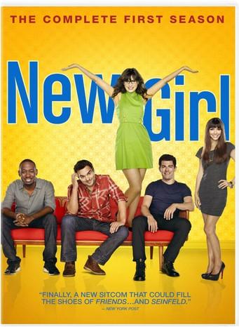 New Girl: Season 1 (2012)