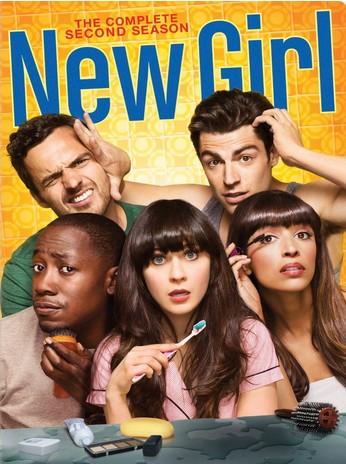New Girl: Season 2 (2013)