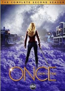 Once Upon A Time: Season 2 (2013)