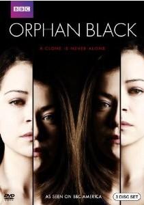 Orphan Black: Season 1 (2013)