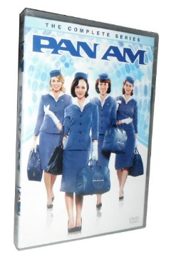 Pan Am – Complete First Season