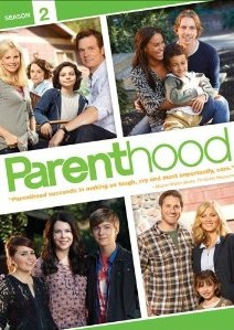 Parenthood The Complete Second Season