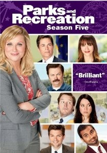 Parks and Recreation: Season 5 (2012)