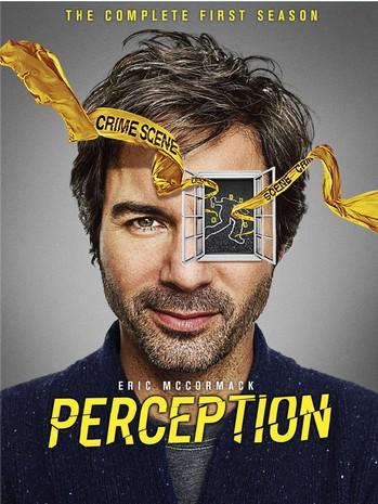 Perception: Season 1 (2013)