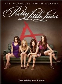 Pretty Little Liars: Season 3 (2013)
