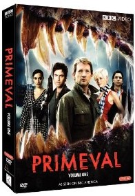 Primeval: Volume 1 (Series 1 and 2) (2008)