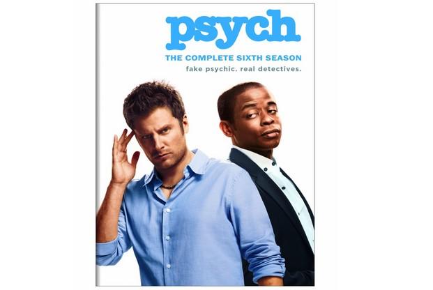 Psych season 6-1