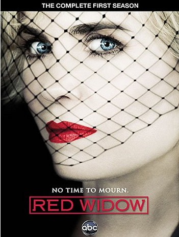 Red Widow: complete first season (2013)