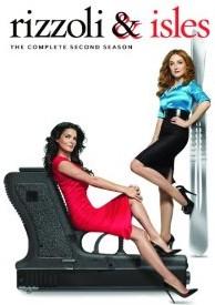 Rizzoli & Isles: Season 2 (2011)