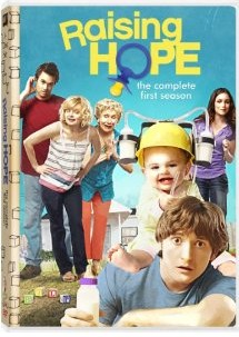 Raising Hope The Complete First Season (2010)