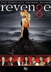 Revenge: Season 2 (2013)