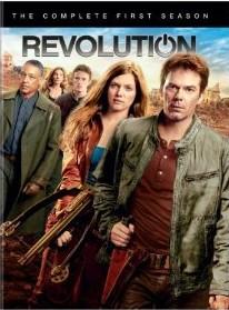 Revolution: Season 1 (2012)