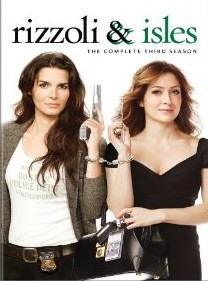 Rizzoli & Isles: Season 3 (2013)